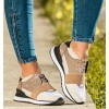 Olimpo Street Taupe Sneakers
