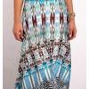 Skirt Difuse Blue