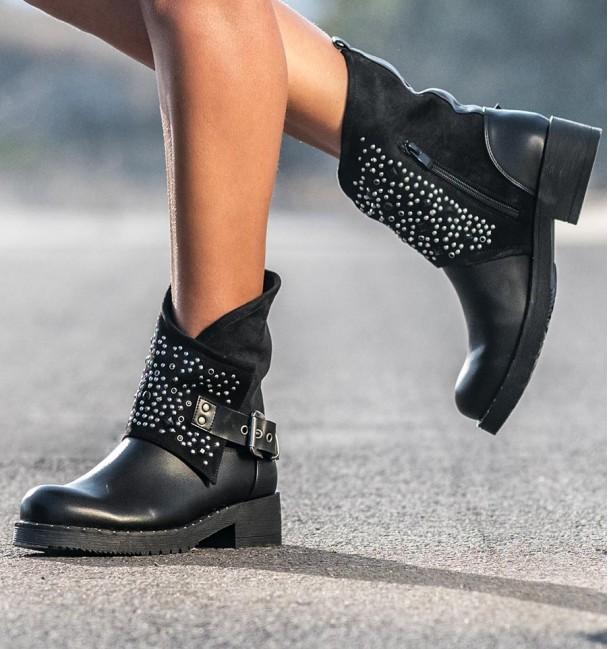 Yack Boots