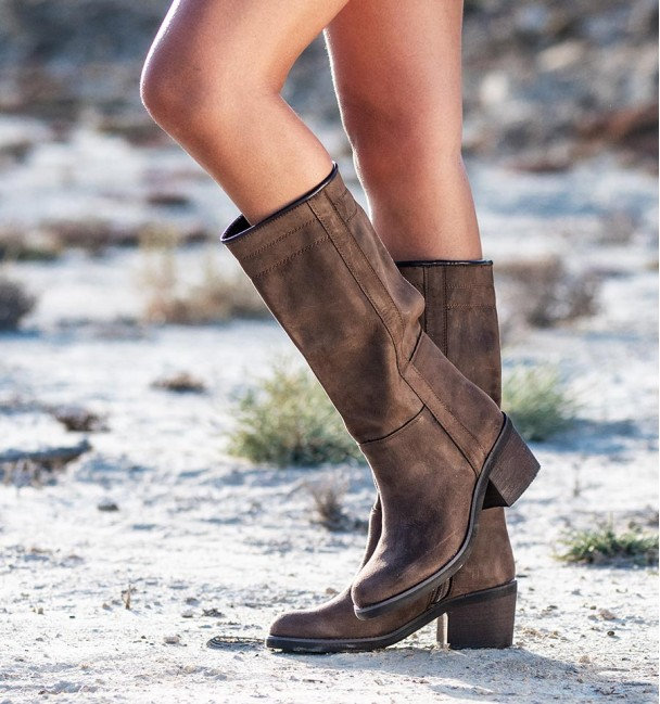 Canyon Coffe Boots