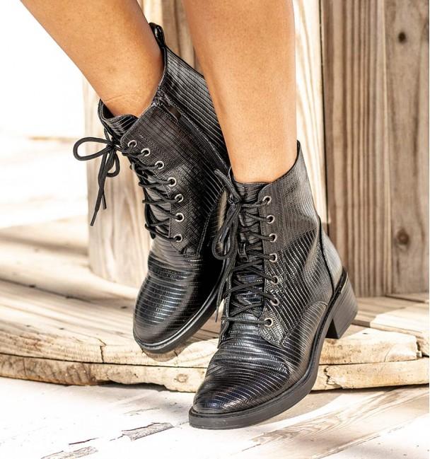 Aprilia Ankle Boots