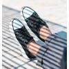 Black Sneakers Caddy