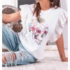 T-shirt Skel