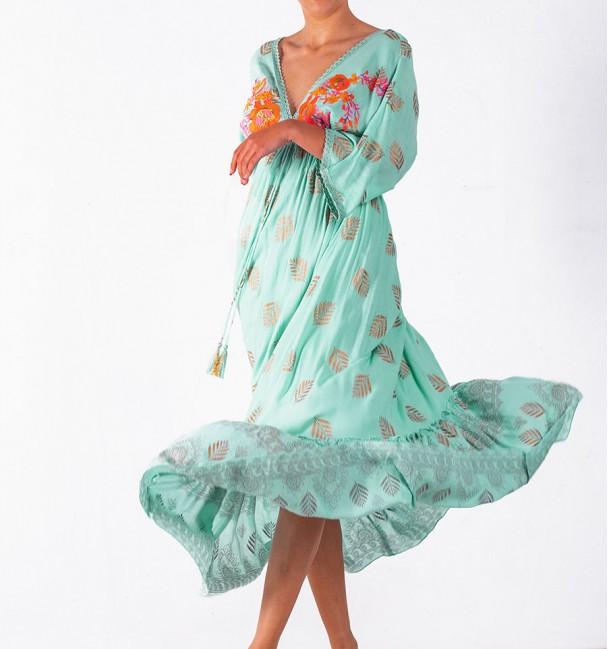 Daykir Dress