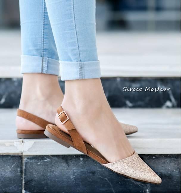 Zapatos Sasmay