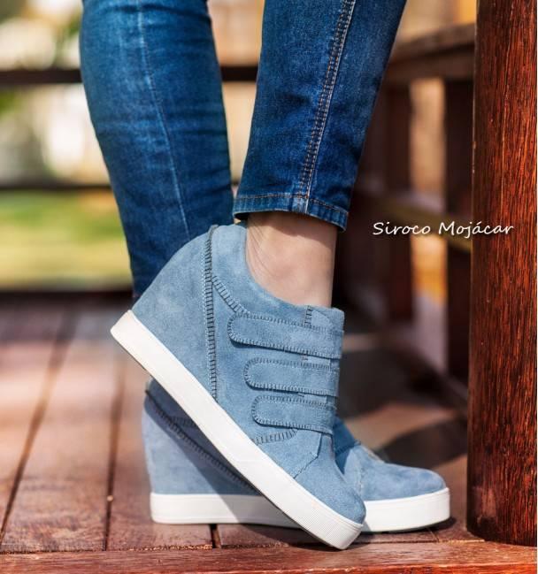 Sneakers Bongo Jeans