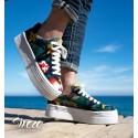 Sneakers Florida Azul