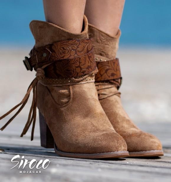 dc3bd085314 Botas de mujer baratas en tu tienda de calzado online - Siroco Mojacar
