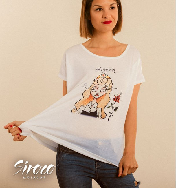 Camiseta Dont