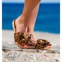 Sandalias Tenerife Leopard