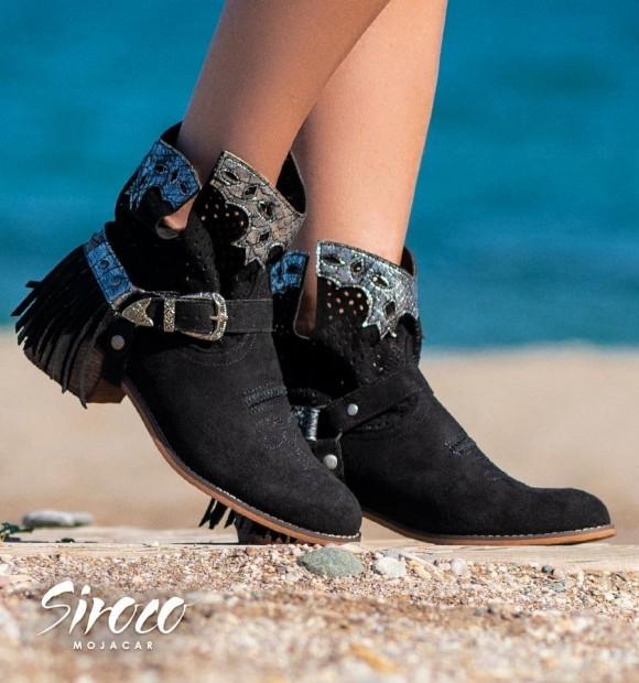 b2fe5fec1 Botas de mujer baratas en tu tienda de calzado online - Siroco Mojacar