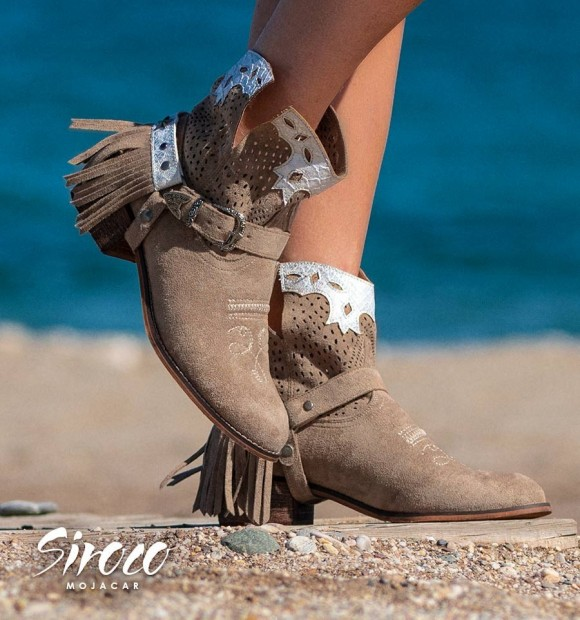 dcec61ef5 Botas de mujer baratas en tu tienda de calzado online - Siroco Mojacar