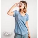 Camiseta Calella Azul