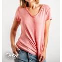 Camiseta Calella Coral