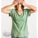 Camiseta Calella Verde