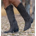 Botas Hollywood Taupe