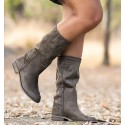 Boots Bogart Taupe