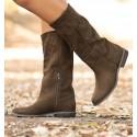 Boots Bogart Brown
