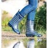 Botas de Agua para lluvia Line