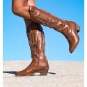 Camel Boots Savannah