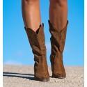 Kea Boots Camel
