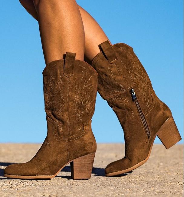 Cowboy Boots Mitch Brown
