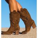 Boots Mitch Brown