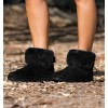 Ordesa Black Boots