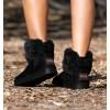 Ordesa Black Winter Boots