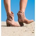 Lambay Pink Boots