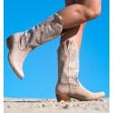 Suakin Beige Boots