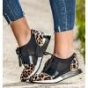 Leopard Sneakers Print