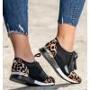 Leopard Women Sneakers